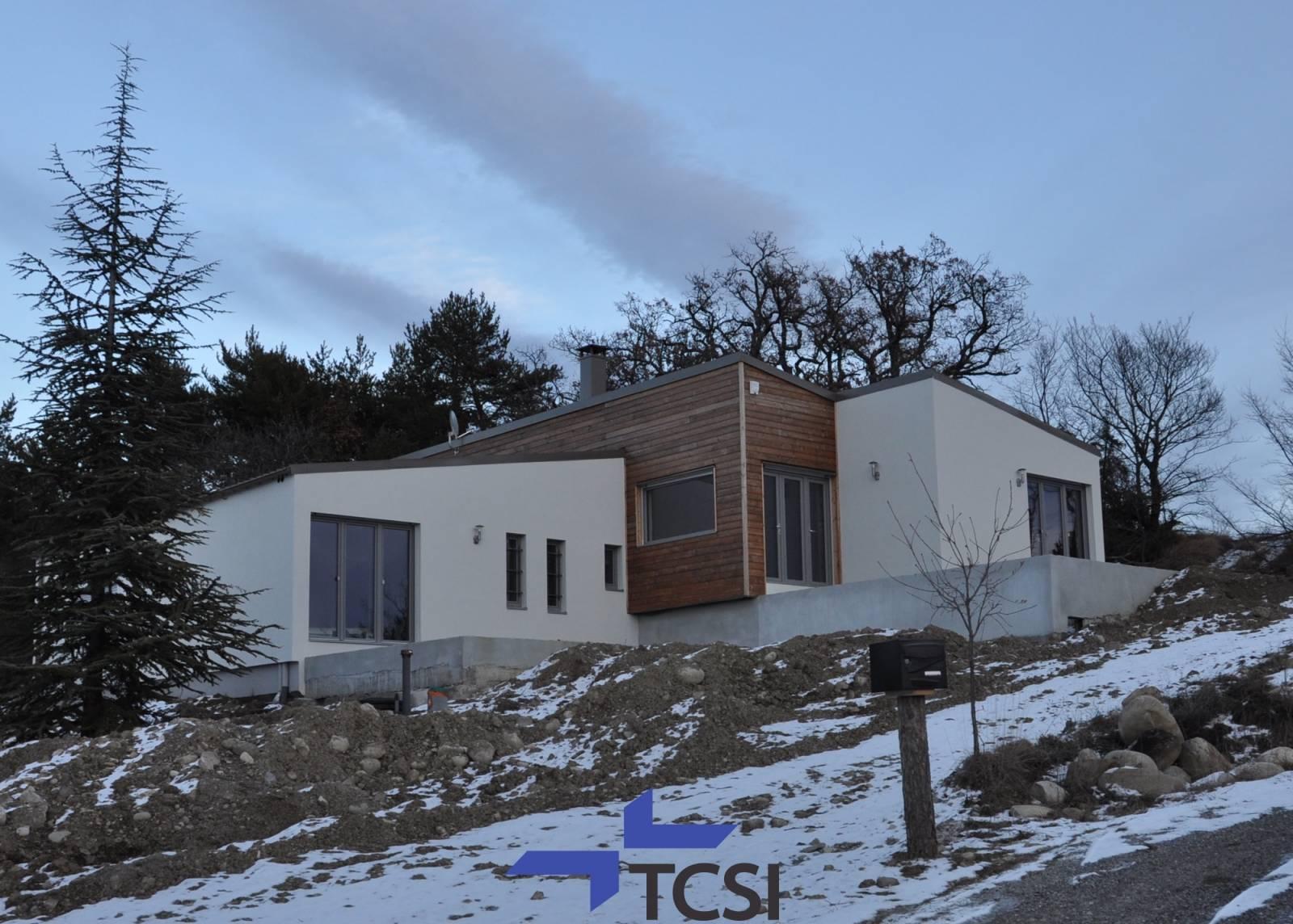 Faire Construire Une Maison Container construction de maison en container à marseille